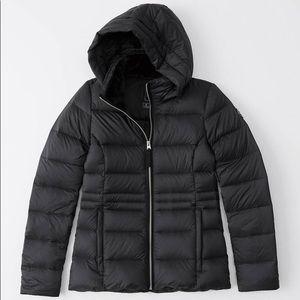 Abercrombie Brand New! Down Puffer Jkt. NWT, $59